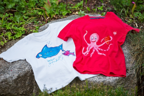 Kostenlose Anleitung T Shirts Besticken Und Bemalen Kinitti De